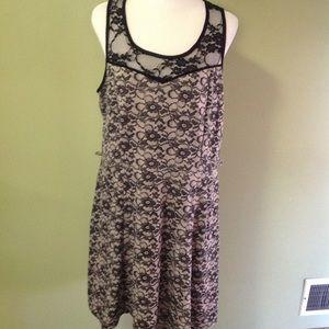 Deb dress XL